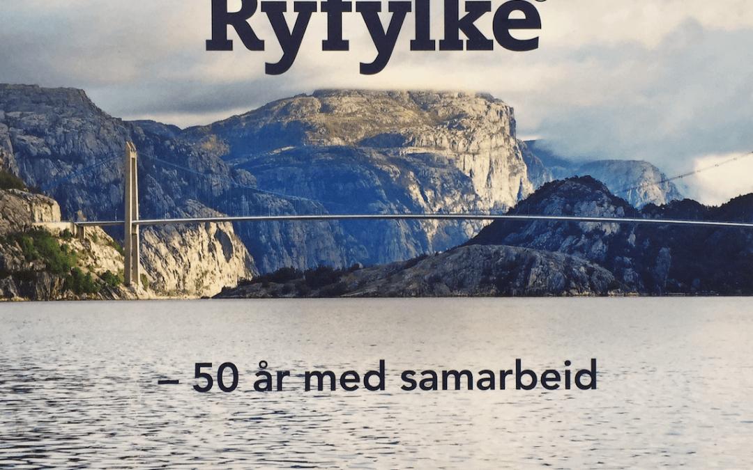 Boklansering: Ryfylke – 50 år med samarbeid