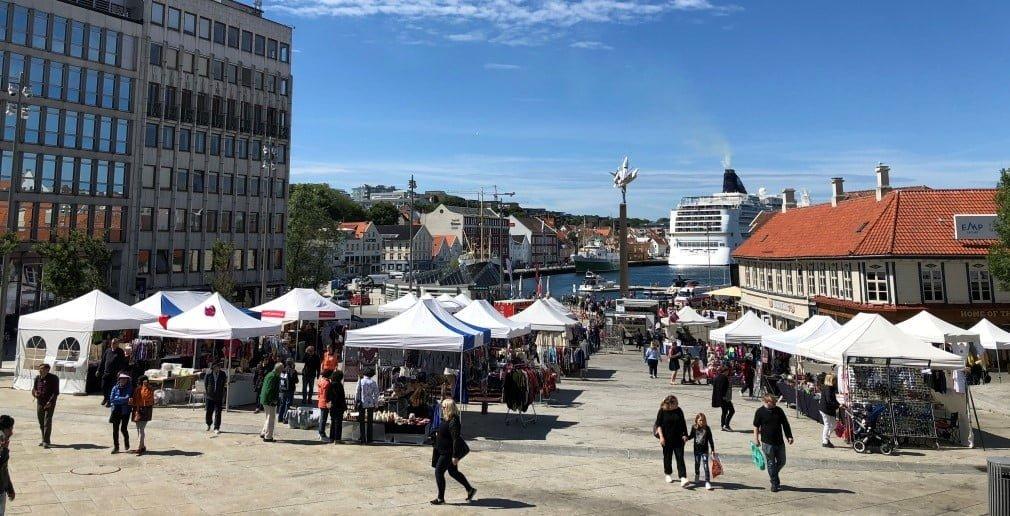 Kom til Stavanger – Opplev Ryfylke